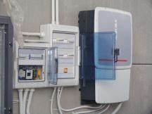 Euroguaine - Atena Lucana (SA) - 20 kWp